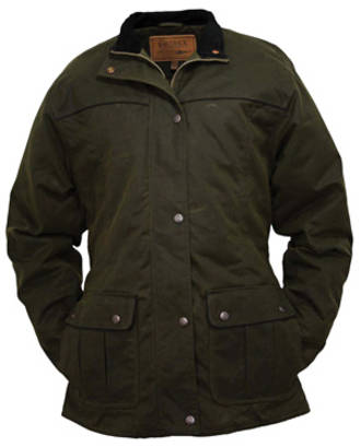 Walkabout jacket 2179