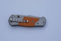 """Truper folding knife 4"""""""