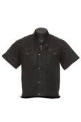 Outback sleeved vest 6037