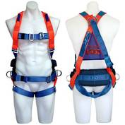 Safety Harness - 1107 Ergo