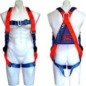 Safety Harness - 1100 Ergo