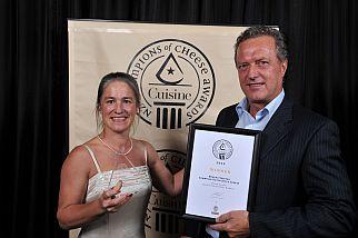 Awards 2012