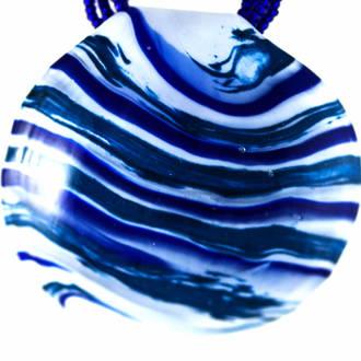 Murano Glass Pendant Marianna 3