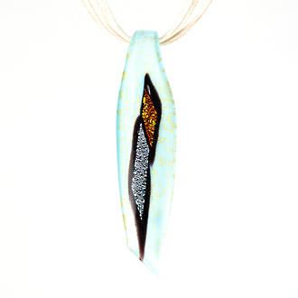 Murano Glass Pendant Eva 5