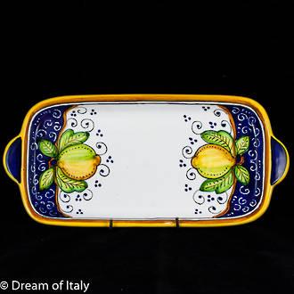 Small Tray/Dish - Dafne