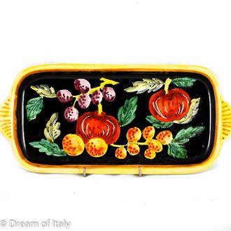 Small Tray/Dish - Zafiro