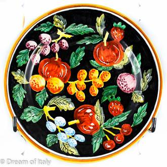 Dinner Plate - Zafiro
