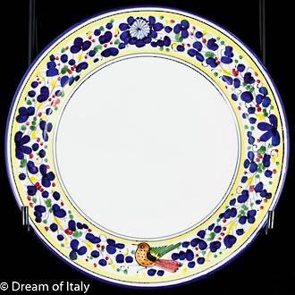 Dinner Plate - Arabesque