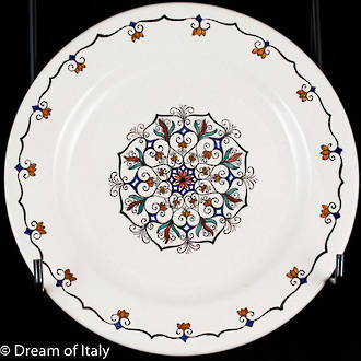 Dinner Plate - Ghirigori