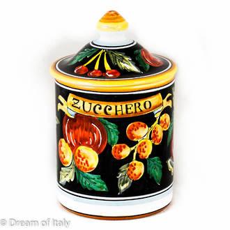 Sugar Jar Zafiro