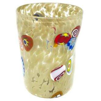 Murano Glass Tumbler/Vase