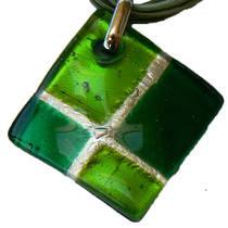 Murano Glass Pendant Silvana 2