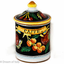 Coffee Jar Zafiro