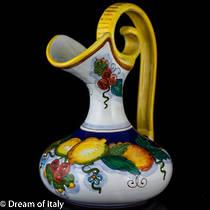 Amphora Jug - Alcantara