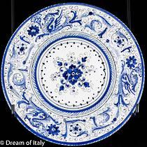 Dinner Plate - Raffaelesque