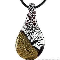 Murano Glass Pendant (Grazia 1)