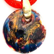 Murano Glass Pendant Natura 4