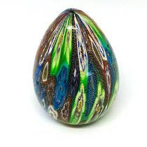 Millefiori Egg (solid)