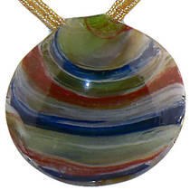 Murano Glass Pendant Marianna 1