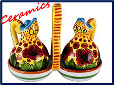 Click here to learn more about Ceramics