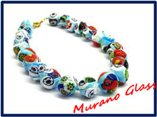Click here to learn more about Murano Glass
