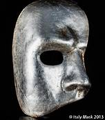 Phantom (silver)
