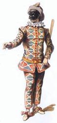 Arlecchino (Harlequin)