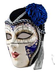Volto Venetian Mask