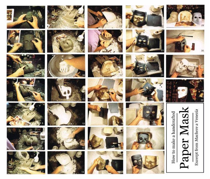 How Masquerade Masks Are Made