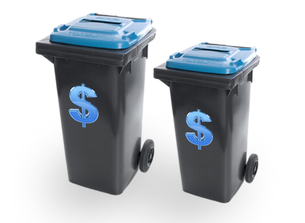 Document Destruction Bin Pricing