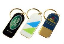 Corporate Key Tags