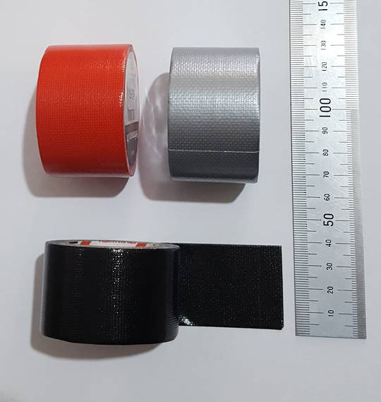 Duct Tape 36mm x L5m