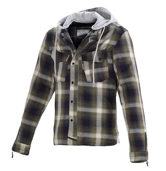 MACNA Mens Westcoast Forest Jacket