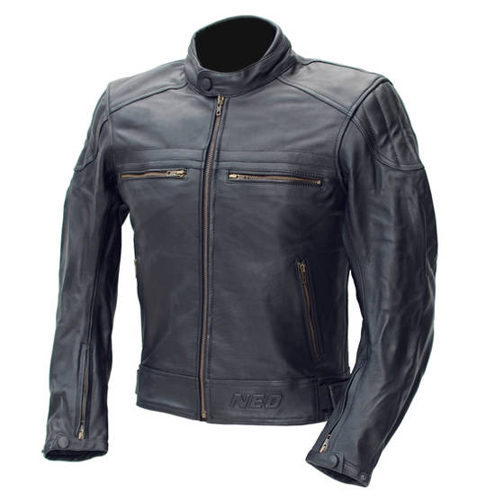 NEO Rebel Leather jacket