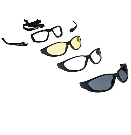 Ugly Fish Ultimate Sunglass Set