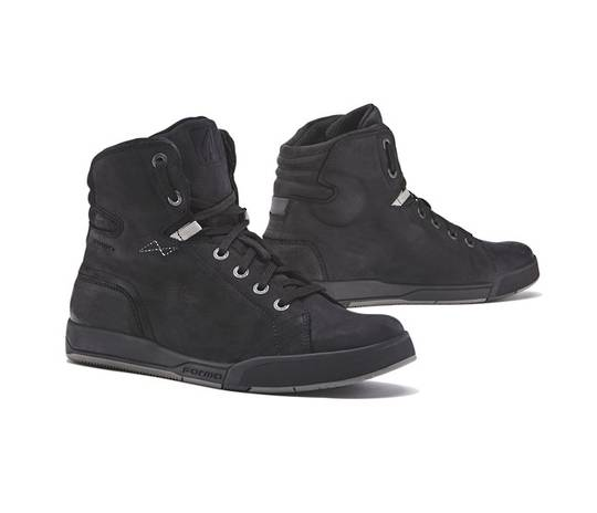 FORMA Swift Dry Boot Black-Black