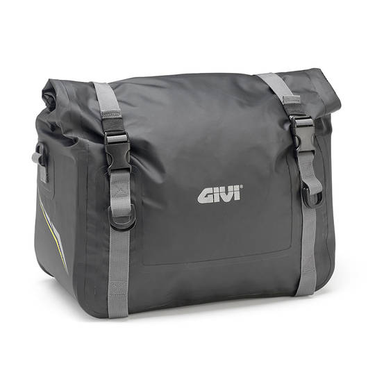 GIVI Cargo Bag 15L Waterproof Semi-Rigid