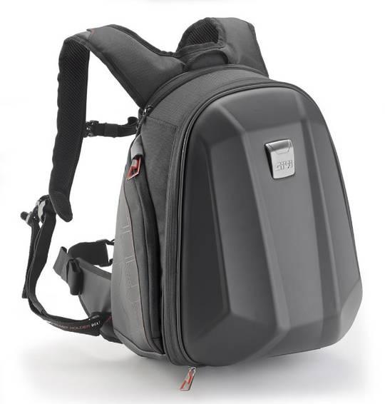 GIVI Backpack Thermoformed Shell 22L