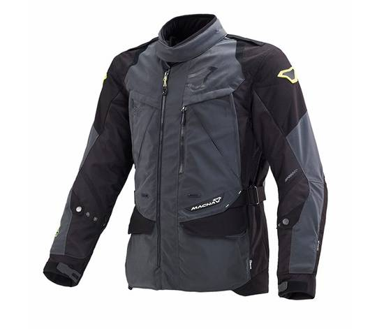 Macna Equator Mens Nighteye textile jacket