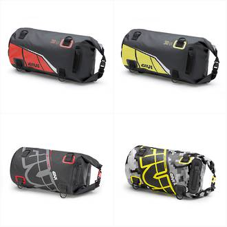 GIVI Seat Bag 30L Waterproof Roll-end