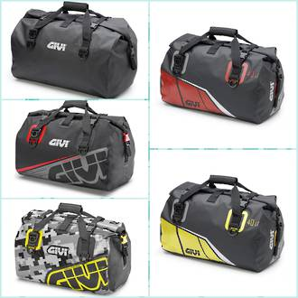 GIVI Seat Bag 40L Waterproof