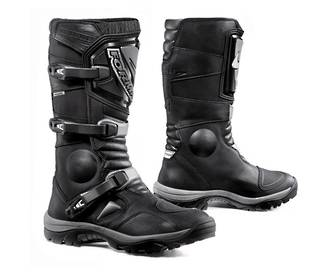 FORMA Adventure Tall Black