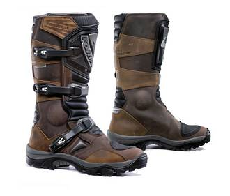 FORMA Adventure Tall Brown