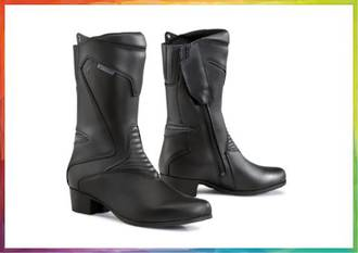 FORMA Ruby Lady Motorcycle Boot