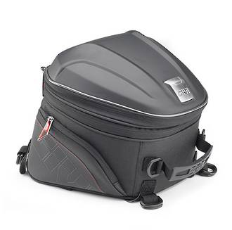 GIVI Seat Tail Bag semi-rigid 22L expandable