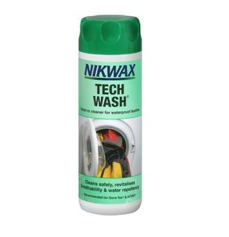 NIKWAX Tech Wash-in 300ml