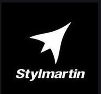 stylmartin logo above