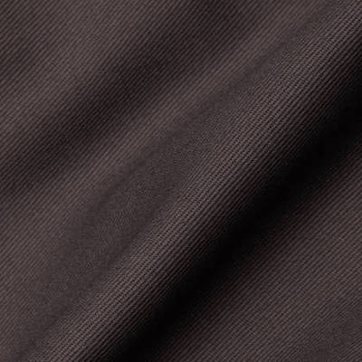 Tailor Made by Gorgi Duvet Cover: Charcoal King Single