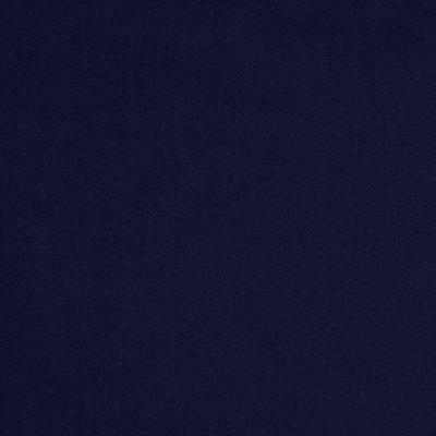 Fabric Swatch Dark Navy Cotton Drill