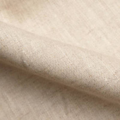 100% Linen Duvet Cover in Natural Sand by Gorgi - Queen Sized